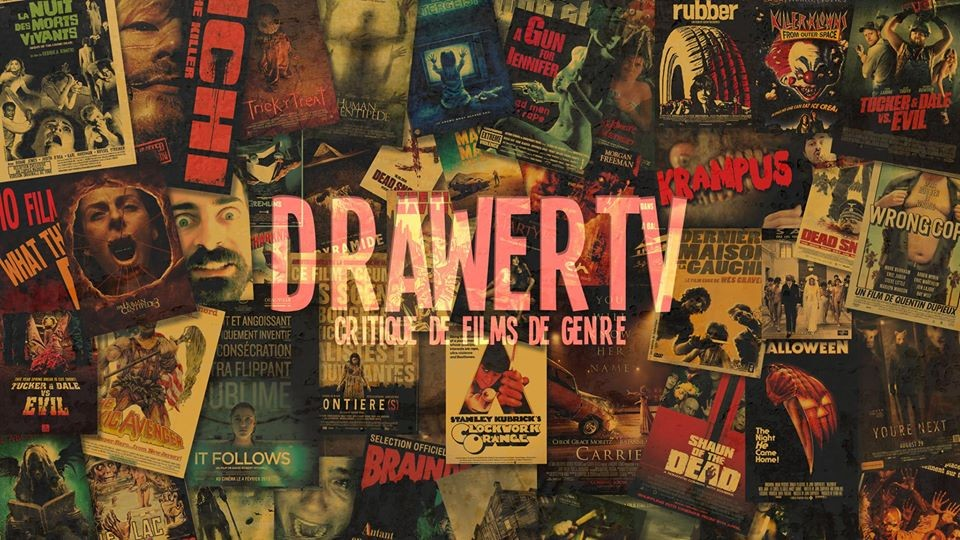 Interview Musicale : DrawerTV