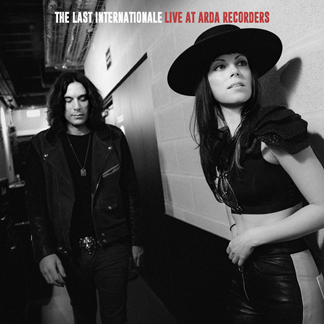 The Last Internationale - Try Me