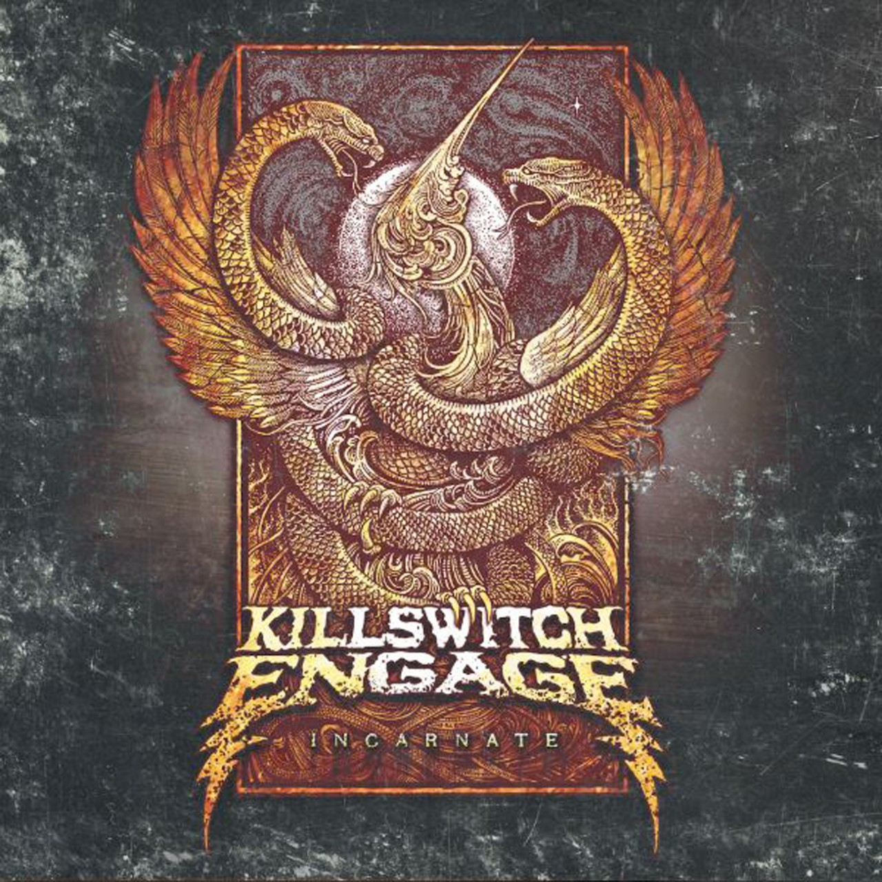 "KILLSWITCH ENGAGE dévoile sa nouvelle chanson ""Alone I Stand"""