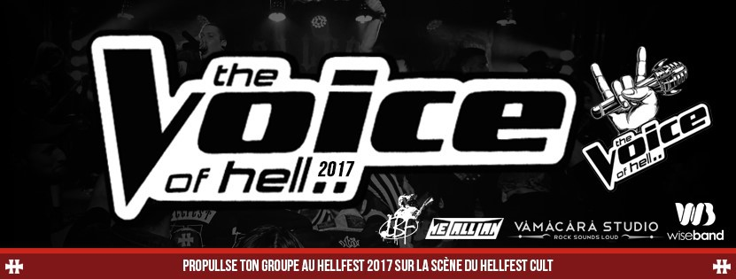 The Voice Of Hell Le tremplin
