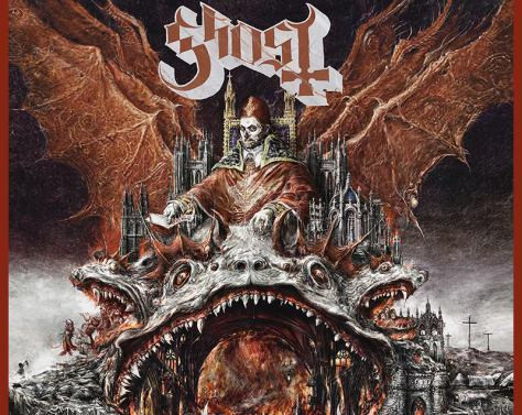 GHOST- RATS